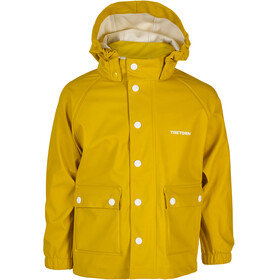 Tretorn Kids Wings Raincoat Spectra Yellow